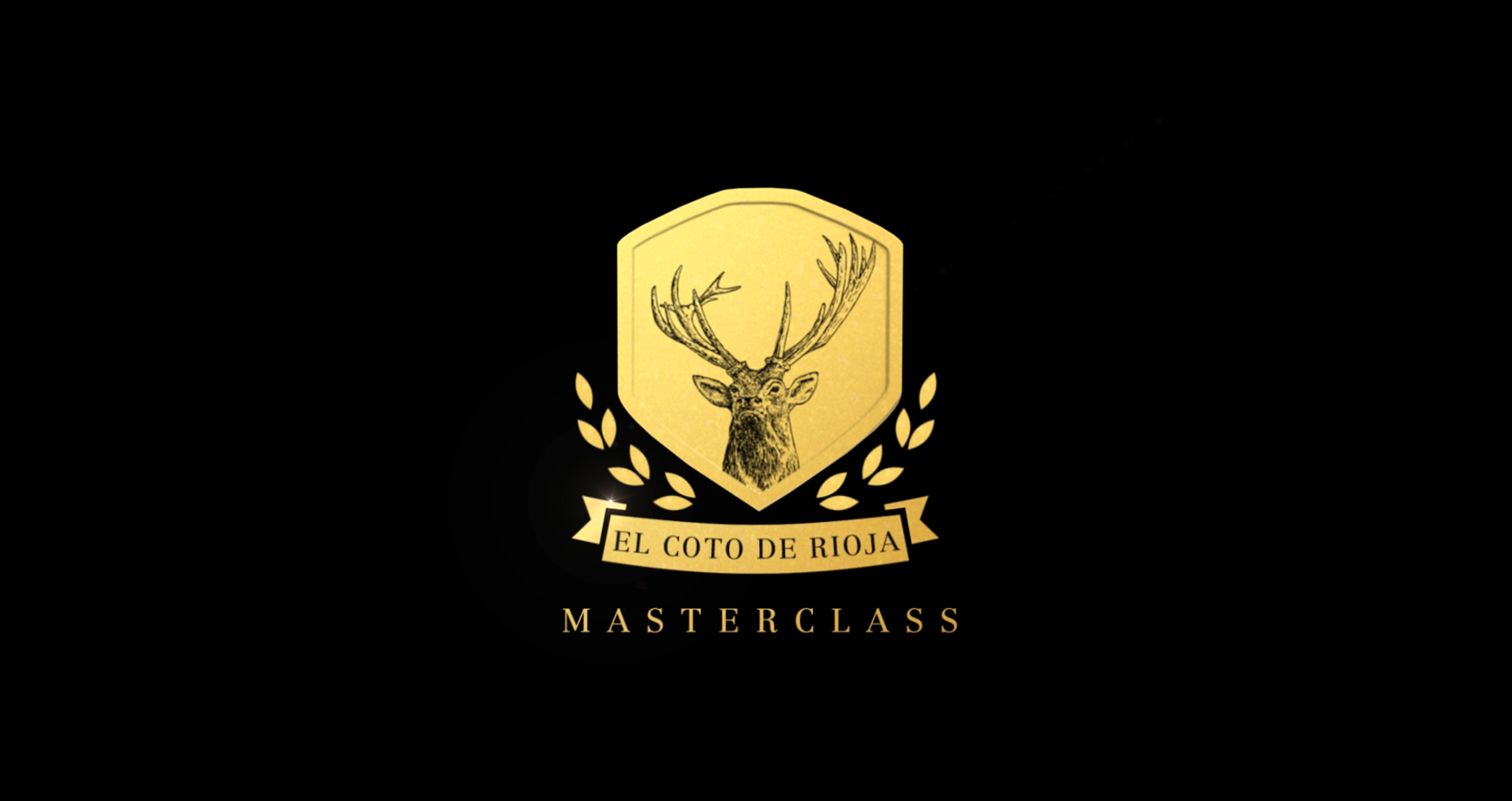 El Coto masterclass