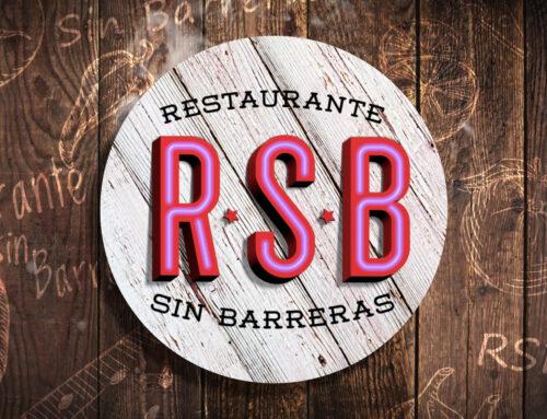 RSB Restaurante Sin Barreras