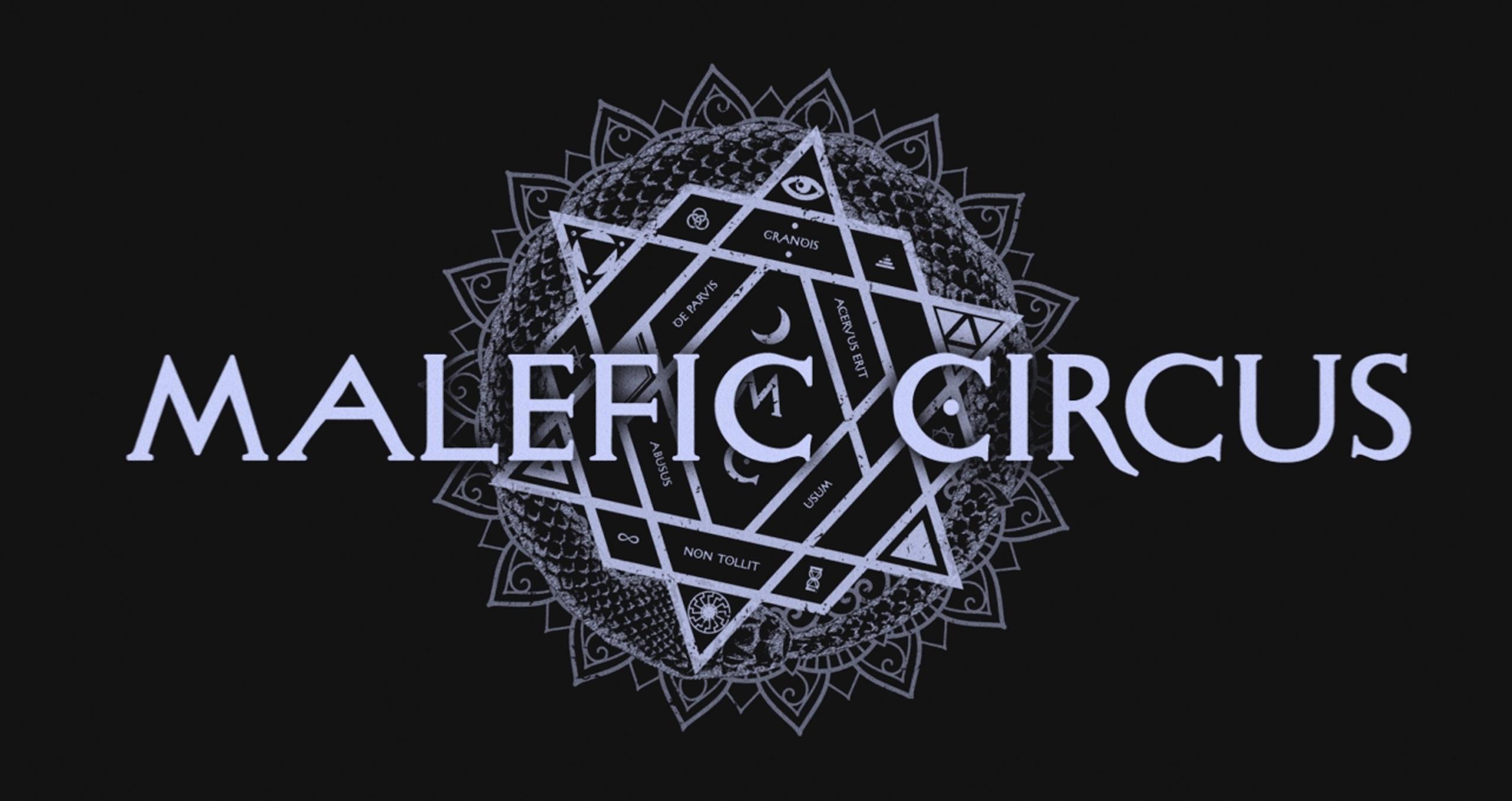 Zenobia Malefic Circus